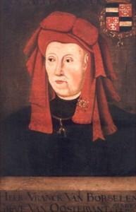 Frank van Borssele (1395-1470)