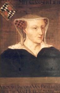 Jacoba van Beieren (1401-1436)