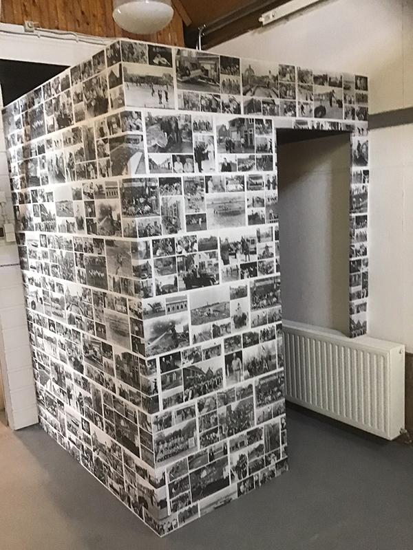75 jaar Eendrachtbode expositie (5)