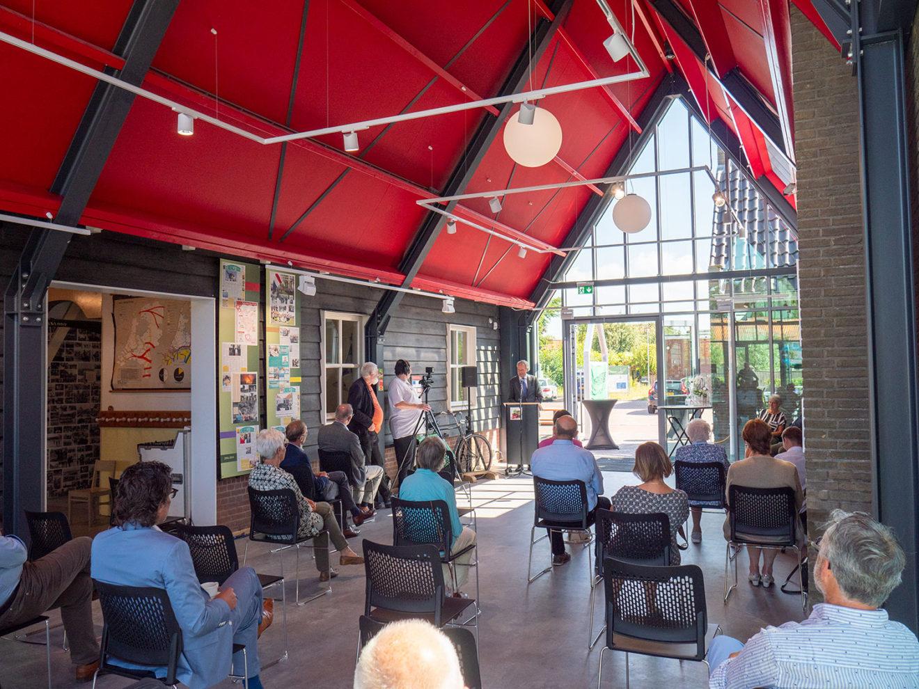 Opening seizoen Streekmuseum De Meestoof Sint-Annaland (11)