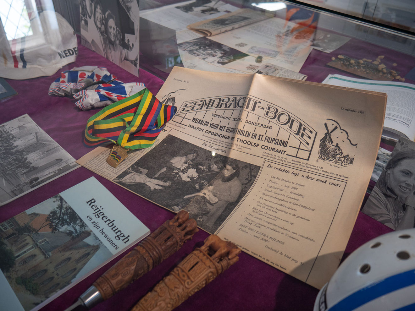 Opening seizoen Streekmuseum De Meestoof Sint-Annaland (7)