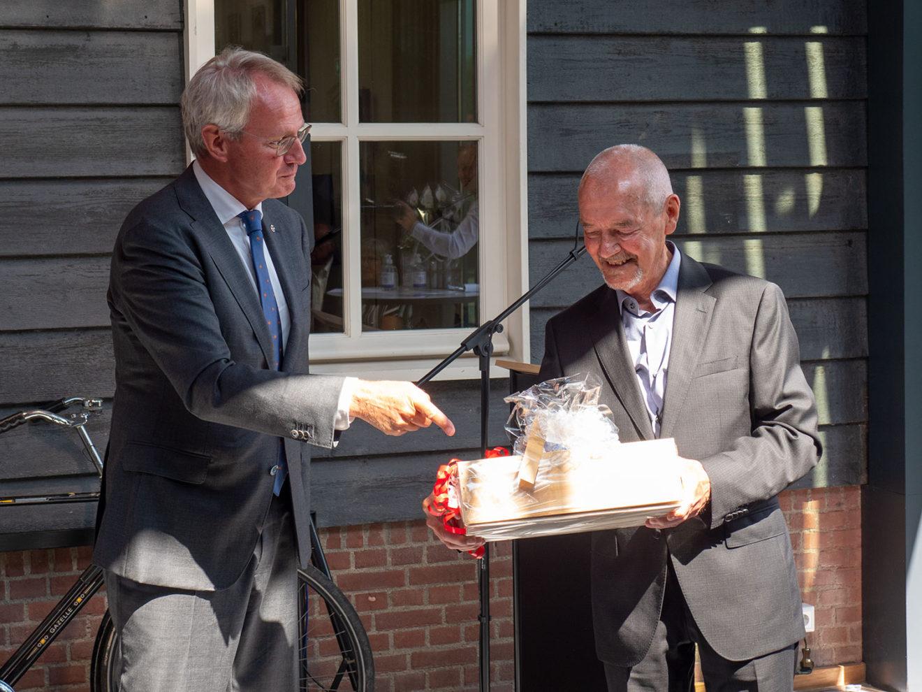 Opening seizoen Streekmuseum De Meestoof Sint-Annaland (8)