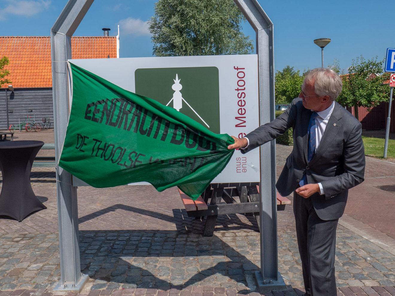 Opening seizoen Streekmuseum De Meestoof Sint-Annaland (9)
