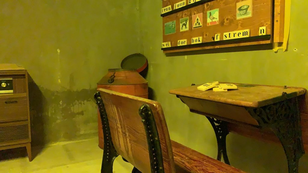 Escaperoom Streekmuseum De Meestoof Sint-Annaland Tholen